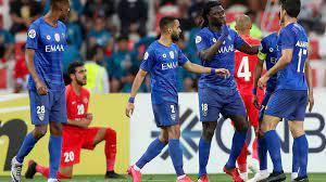 نادي الهلال السعودي يعلن تخفيض رواتب اللاعبين بنسبة 50 بالمئة