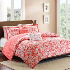 bright colored bedding if i had multiple guest rooms this would