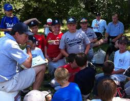 Sandlot baseball takes to Marion fields | Sippican