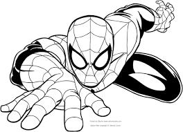 Miglior Collezione Spider Man Immagini Da Colorare Per Bambini