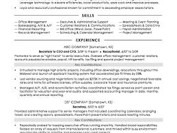 Data Entry Jobs Resume Examples Best of Executive Secretary Resume Sample Singular Free Assistant Templates