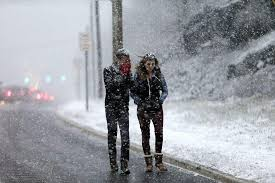 Image result for snow squall