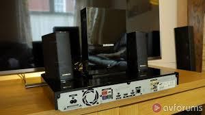 samsung home theater setup. samsung ht-h7500wm home theater setup