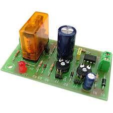 cebek i vdc cyclic timer relay module sec to min cebek i 11 ci011 12vdc cyclic timer relay module 50 sec