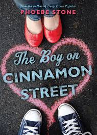 randomly reading the boy on cinnamon street by phoebe stone the boy on cinnamon street by phoebe stone
