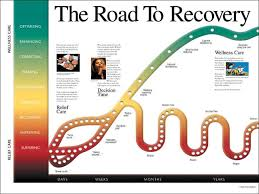 Chiro Chart Road To Recovery Chart