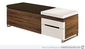 modern bedroom bench. Bench Excellent 15 Storage Designs For The Bedroom Home Design Lover Within Benches Bedrooms Modern Most A