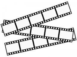 カメラフィルムのイラスト02 イラスト無料かわいいテンプレート