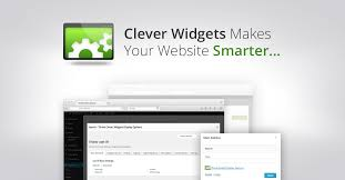 New Plugin by Thrive Themes: Clever Widgets