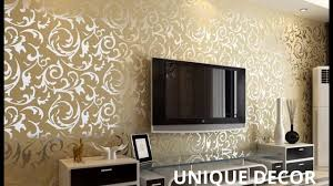 ... New Wallpaper Designs For Walls Latest Wallpaperblack 3d Wall Panel 3d  Designs Buy Latest How To ...
