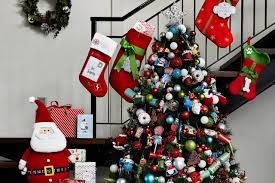 4 New Ways to Decorate Your Christmas Tree | The Myer Blog .