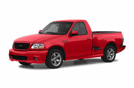2004 Ford F 150 Specs Price Mpg Reviews Cars Com