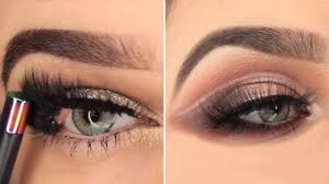 top best eye makeup tutorials viral eye makeup videos on insram people are awesome