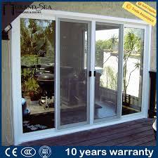 patio doors with dog door built in fresh bullet proof glass door handballtunisie