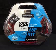 multi amp wiring kit plane vector art sony bravia hdmi not working scosche 1600 watt amp