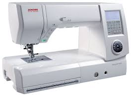 Sewing Machines | Product Categories | Temecula Valley Sewing Center & Janome New Home 7700 Sewing Machine + Bonus Adamdwight.com