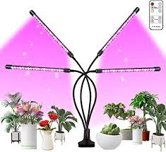 Bseah Grow Light, <b>Plant</b> Lights for Indoor <b>Plants</b> with <b>Wireless</b> ...