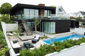 Swedish house design beautiful 14 beautiful modern beach house designed with minimalist interior design