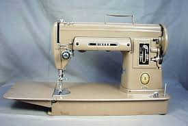 Singer Sewing Machine Model 301 Value