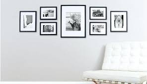 full size of large white multiple photo frame collage frames picture opening multi black wall
