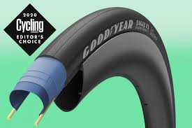 <b>Goodyear Eagle F1</b> Tubeless Complete tyres review - Cycling Weekly