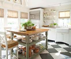this is the related images of Open Kitchen Island
