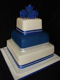 simple blue wedding cake. Simple Wedding Mar 2013 The Bride Wanted A Fairly Plain And Simple Cake I Didnu0027t Make  The Topper Bride Got Someone To It For Her Itu0027s Made From Some Kind Of  On Simple Blue Wedding Cake E