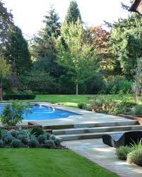 Small Picture Best 25 Swimming pool landscaping ideas on Pinterest Pool