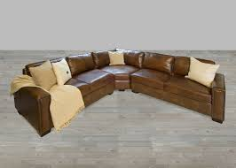 sectionala with nailhead trim tan leather trimsectional nail headas for tan leather sectional sofa