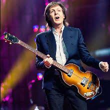 Paul Mccartney Schedule Dates Events And Tickets Axs