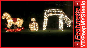 outdoor christmas lighting. Outdoor Christmas Decorations Ideas From DIY Tree Lights To Outside Inflatable Yard \u0026 Lawn Decor Lighting