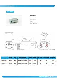 strong vibration motors nfp 130shz