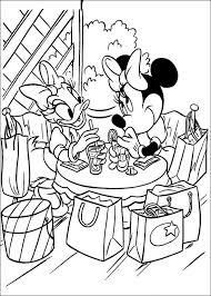 Kleurplaten Minnie Mouse 16 Creative Dibujos Colorear Disney