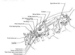 where's the fuse box on a 1990 mazda 1996 miata fuse box diagram at Mazda Miata Fuse Box Location