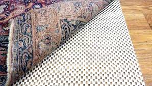 rug on carpet pads frightening rug pads stay put for carpet pad home depot carpet rug on carpet pads