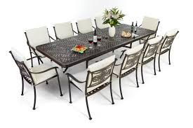 cool dining table set 12 seater 16 room for 8 round sets 48 chair