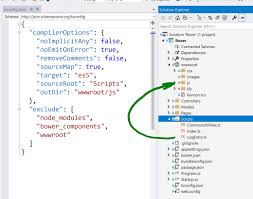 Adding a TypeScript Task to a TFS 2017 build for ASP.NET Core – Know ...