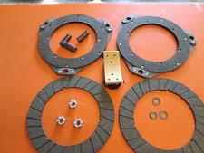 john deere antique vintage equipment parts for tractor clutch kit for john deere 70 720 730 tractors