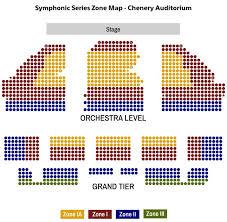 Miller Auditorium Kalamazoo Seating Chart Venue Information Kalamazoo Symphony Orchestra