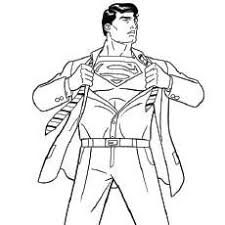 Superman, the fictional superhero from the popular dc comics here is a collection of some of the best superman coloring pages for you to choose from. Top 30 Free Printable Superman Coloring Pages Online Superman Coloring Pages Superhero Coloring Pages Superhero Coloring