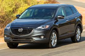 Mazda Cx 9 Reviews Specs Prices Top Speed