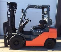 Ogie's Lift Truck Service Ltd - Lift Trucks & Material Handling ...