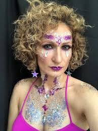 face painting london glitter makeup gem makeup makeup artist in hoxton london gumtree