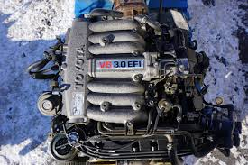 JDM Engines & Transmissions - 1989-1995 Toyota Pickup 4Runner 3.0L ...