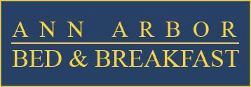 Image result for ann arbor bed & breakfast logo