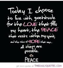 Peace Love Joy Quotes Impressive Love Is Peace Quotes And Peace Quote For Frame Perfect Love Peace
