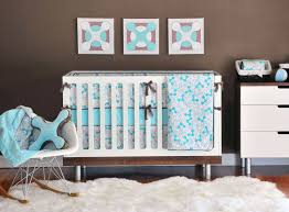 modern crib bedding for girls ideas
