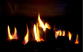 which type of fireplace should you wood vs electric vs gas