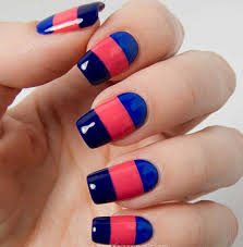 Easy Nail Designs At Home - Best Home Design Ideas - stylesyllabus.us