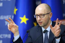 Завтра Яценюк отправится с рабочим визитом в Германию, где проведет переговоры с Меркель - Цензор.НЕТ 1726